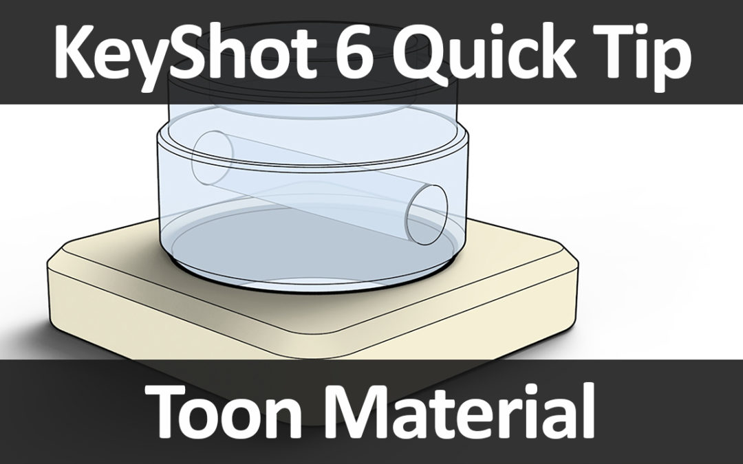 Quick Tip 55: Toon Material